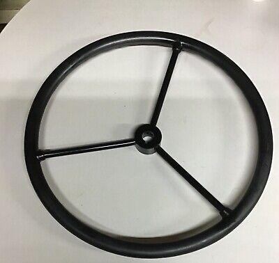 Minneapolis Moline U Ub Z Zb G Gb R Steering Wheel Replaces Part 10a8502