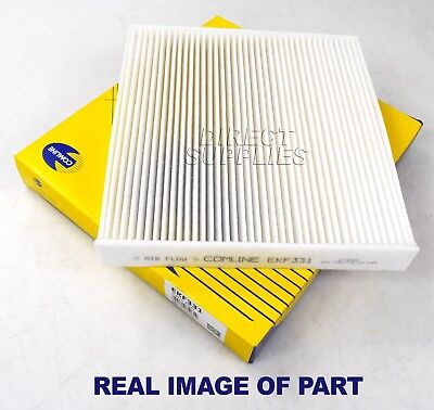 COMLINE CABIN POLLEN FILTER FOR FORD TRANSIT 2.2 2.4 2.3 3.2 2006 - 2014 EKF331