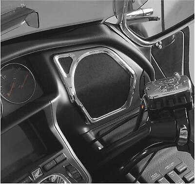 Contour Series Speaker Accent Front Show Chrome 52-784