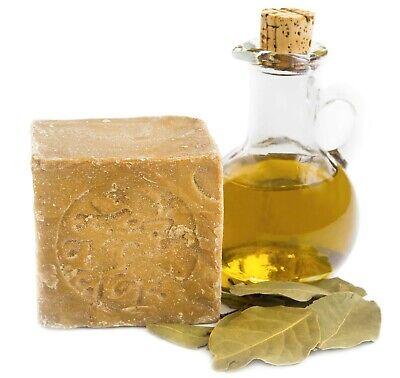 Zanabili Laurel Soap (Olive and Laurel Soap)