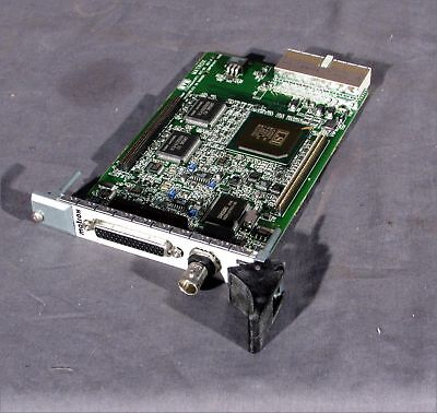 MATROX METEOR2-DIG//4//L DIGITAL FRAME GRABBER PCI CARD