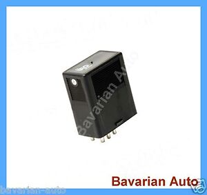 Mercedes R107 W126 500SEC Fuel Pump Relay New 1 Year Warranty