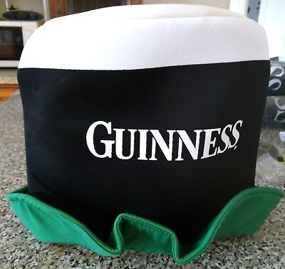 GUINNESS ST.PATRICK'S DAY 2002 HAT