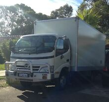Perth Moving Services Craigie Joondalup Area Preview