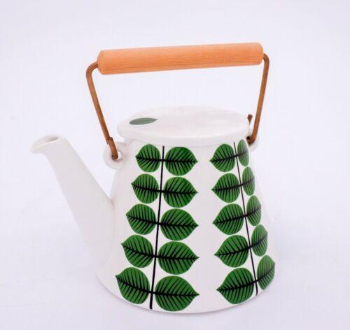 Unusual Teapot - Berså (Bersa) - Stig Lindberg - Gustavsberg