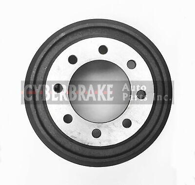 REAR Brake Drum Pair of 2 Fits 94-99 Dodge Ram 3500 Dodge Rear Brake Drum