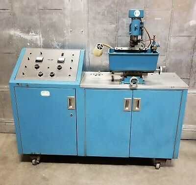 Prd Mk Xx Sinker Edm Electrical Discharge Machine Nice 110 Volt Made In Usa