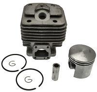 Pot Di Testa Cilindro Liner & Pistone Per Stihl 08, Ts350 - 47mm Dimensione Foro - stihl - ebay.it