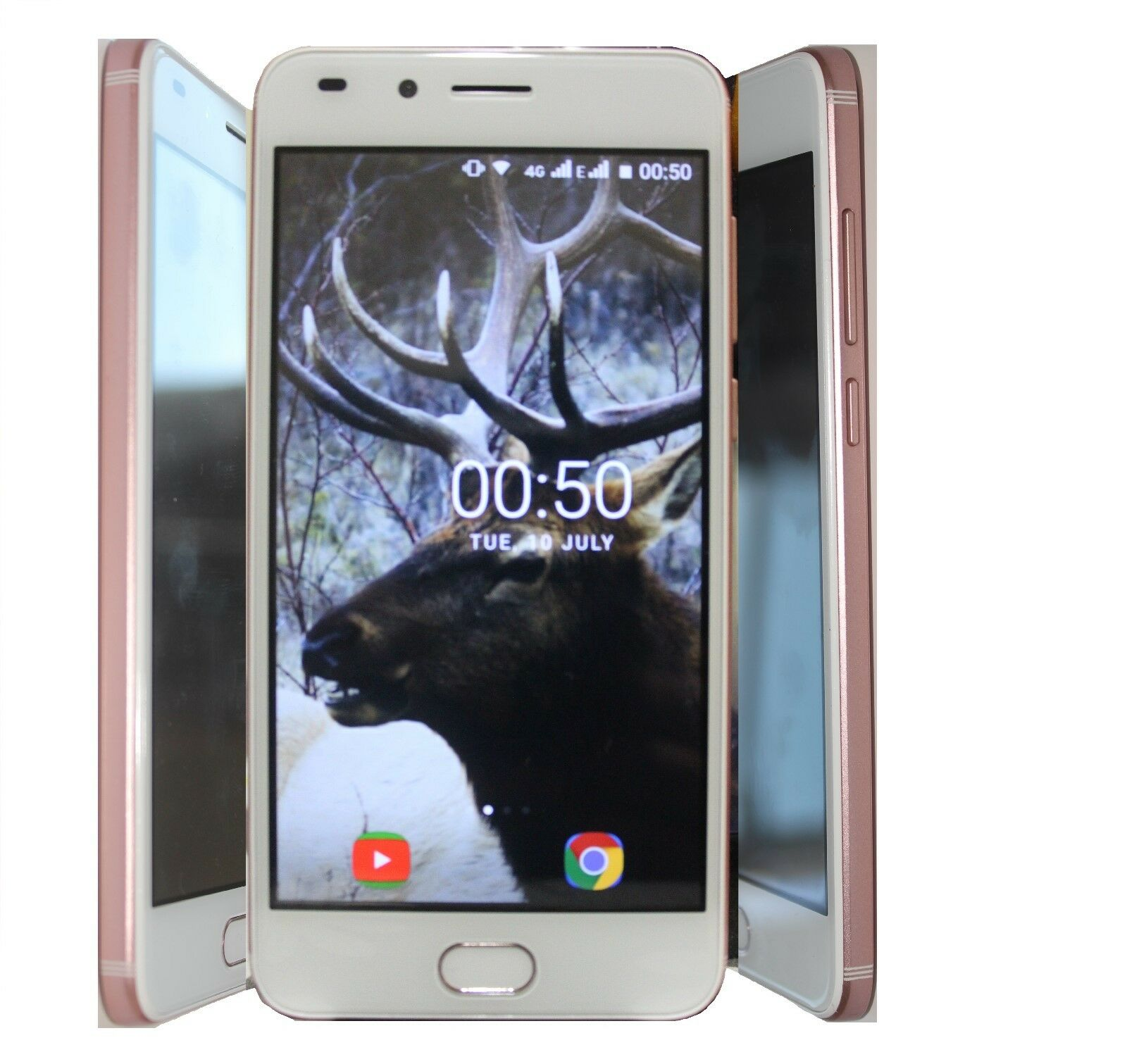 4G,Smartphone,Android,6.0,5