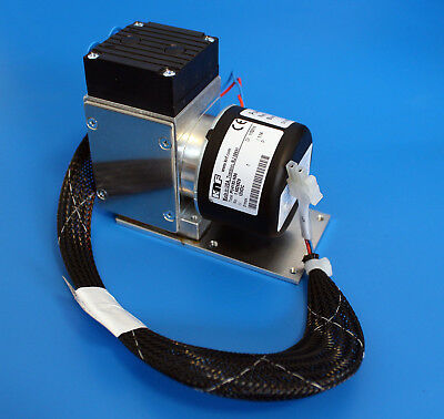 New Knf Mini Diaphragm Vacuum Pump N86 Kndc-b Pu4185-n86