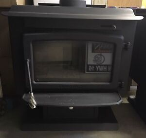 Dutchwest Med/Small size Wood Stove