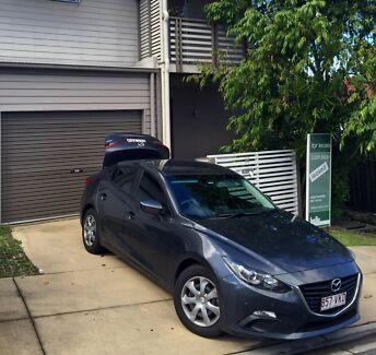 2014 Mazda 3 Neo  Wilston Brisbane North West Preview
