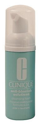 Clinique Anti-Blemish/Spots Solutions CLEANSING FOAM Face Wa