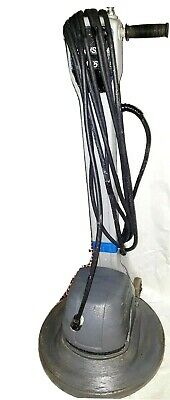 Tennant Nobles Speed Shine 20 Low Speed 175 Rpm Floor Buffer Polisher Scrubber