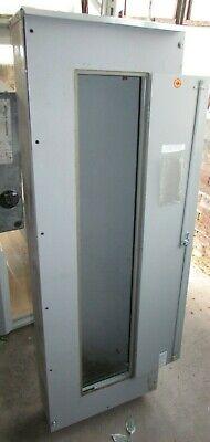 Cutler Hammer 123r Outdoor Dustproofrainproof Panel And Cover 60x20x7