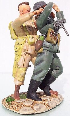 CONTE LTD. PEWTER WW2 AMERICAN WW2 014 U.S. AIRBORNE GOOD NIGHT FRITZ MIB