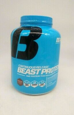 Beast Sports Nutrition, Beast Protein, Chocolate, 4LB