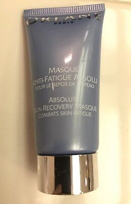 Orlane Absolute Skin Recovery  Face Mask  Anti -Fatigue 15ml/.5oz. New