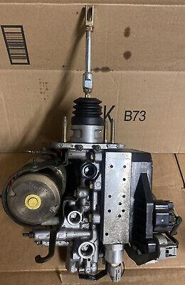 2003-2004 TOYOTA 4RUNNER LEXUS GX470 ABS BRAKE PUMP  CYLINDER BOOSTER (REBUILT)