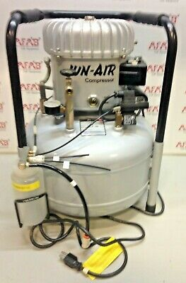 Jun-air Compressor 6-25