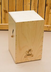 Cajon - Handmade by Grooveanimal South Guildford Swan Area Preview