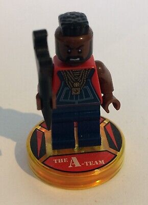 Lego Dimensions The A-Team Mr T 71251