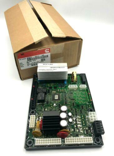 CUMMINS 0327-1617-02 PCB ASSY (PCC1302 control)