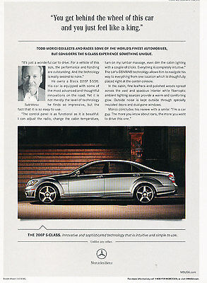 Mercedes S-Klasse Prospekt 2012 17.2.12 Autoprospekt brochure S 65 AMG 600 350