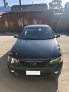 2004 Ford Falcon XR6 BA Automatic Armadale Stonnington Area Preview