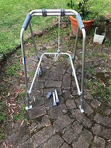 Walking frame in excellent condition Mosman Mosman Area Preview