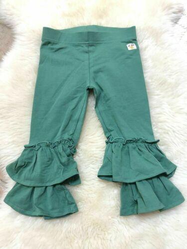 NEW wildflowers clothing leggings size 6M/12M/18M/2/6/8/10/12/14