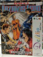 Lazarus Ledd Extra N.8 Il Potere Del Talismano Ed.star Comics Sconto 15% - extra - ebay.it