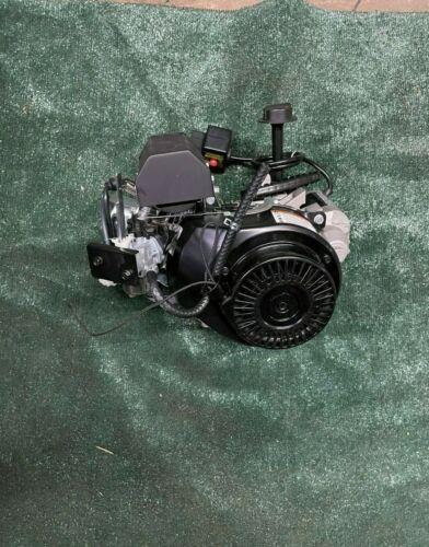 "HUSQVARNA 6.5HP 208cc 3/4"" HORIZONTAL SHAFT SNOWBLOWER GOKART TILLER ENGINE"
