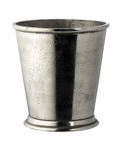 Stylish Antique Aluminium Champagne Cooler Bucket