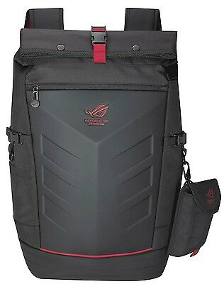 ASUS REPUBLIC OF GAMERS (ROG) RANGER GAMING BACKPACK FITS G752/G701/GL702/GL502
