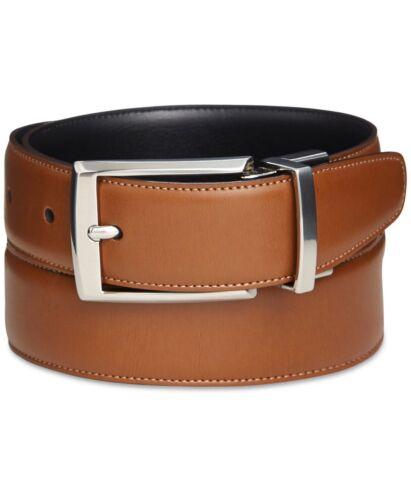 Perry Ellis Portfolio® Men's Leather Belt