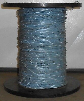 New Houston Wire & Cable Co. 16 AWG Stranded Electrical Wire   #11238MO