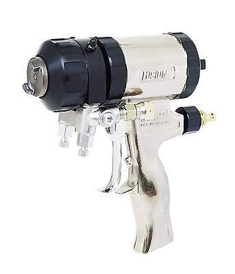 Graco Fusion Ap Gun 246100 For Coatings And Spray Foam W Mix Chamber Ar2929