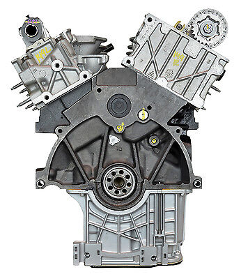 4.0 L Longblock Crate Engine with 3 Year Unlimited Mile Warranty VFDH - Ford Mustang Crate Engines