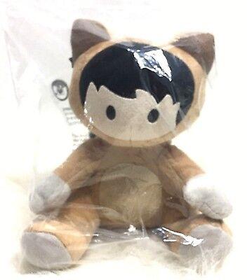 New  Trailhead Salesforce Astro Mascot 7  Plush Doll Raccoon Dreamforce
