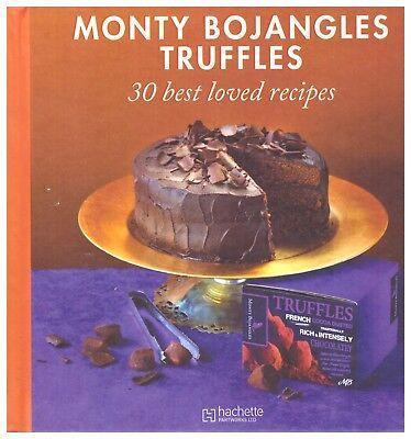 30 Best Loved Recipes Monty Bojangles Truffles Hachette Partworks