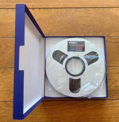 """Emtec/BASF SM900 1/2""""x2500"""