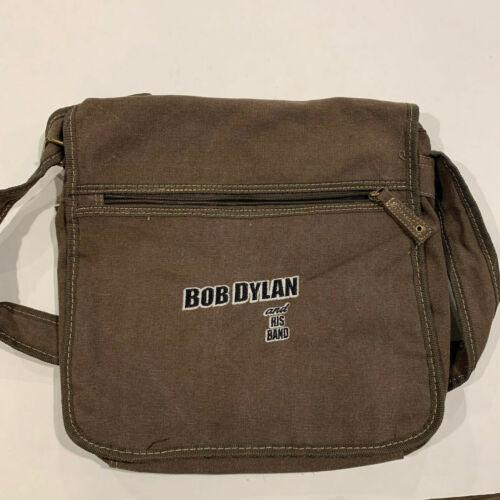 Bob Dylan and his Band bag