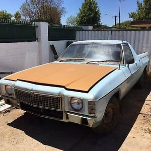Holden HZ Ute PARTS FOR SALE Mount Lawley Stirling Area Preview