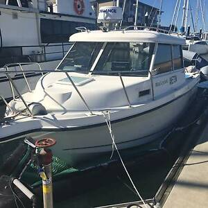 Bayliner Trophy hardtop 7.32 metres Nelly Bay Townsville City Preview