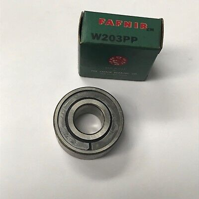 Fafnier W203pp Ball Bearing - Sets Of 2