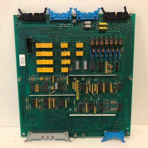ALLEN-BRADLEY DC CONTROLLER PCB 112998 REV.12 115832 CIRCUIT BOARD