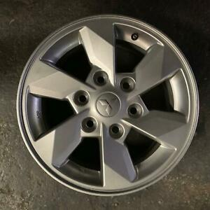 Genuine Mitsubishi Triton 16 inch alloy wheels new Liverpool Liverpool Area Preview