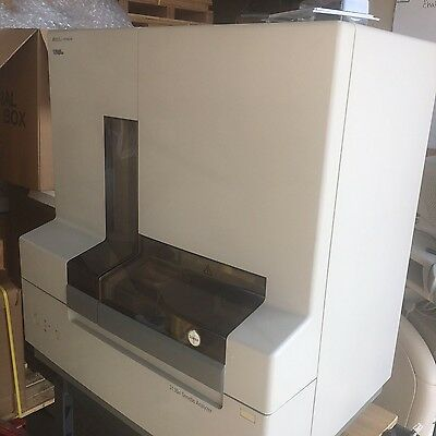 Hitachi Abi Prism 3130xl Genetic Analyzer 16 Capillary Unit With Computer
