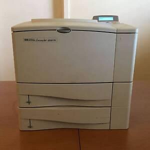 Hp Laserjet Printer 4050Tn Midland Swan Area Preview